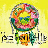 Peace from the Hills Cover Art