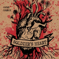 Soldier's Heart Cover Art