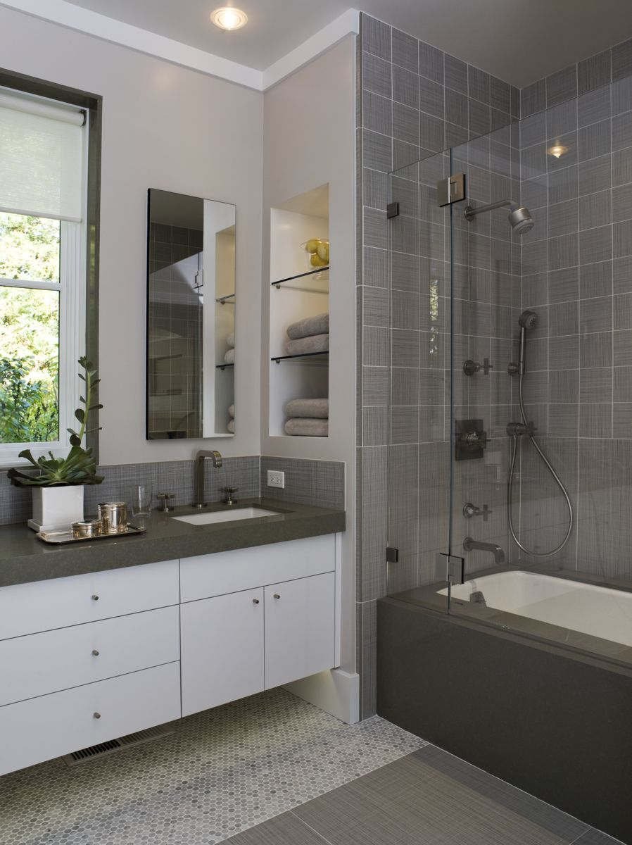 Bathroom Remodel STK Construction - Great bathroom remodel ideas