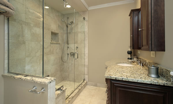 Master Bathroom Remodeling Model Glamorous Bathroom Remodel — Stk Construction Decorating Design