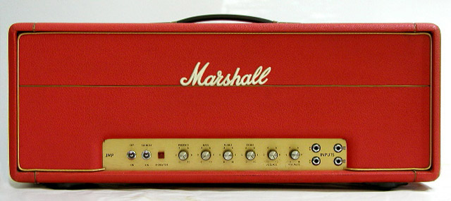 Classic Marshal Head