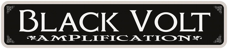 BLACK VOLT AMPLIFICATION Amp Sales & Repair