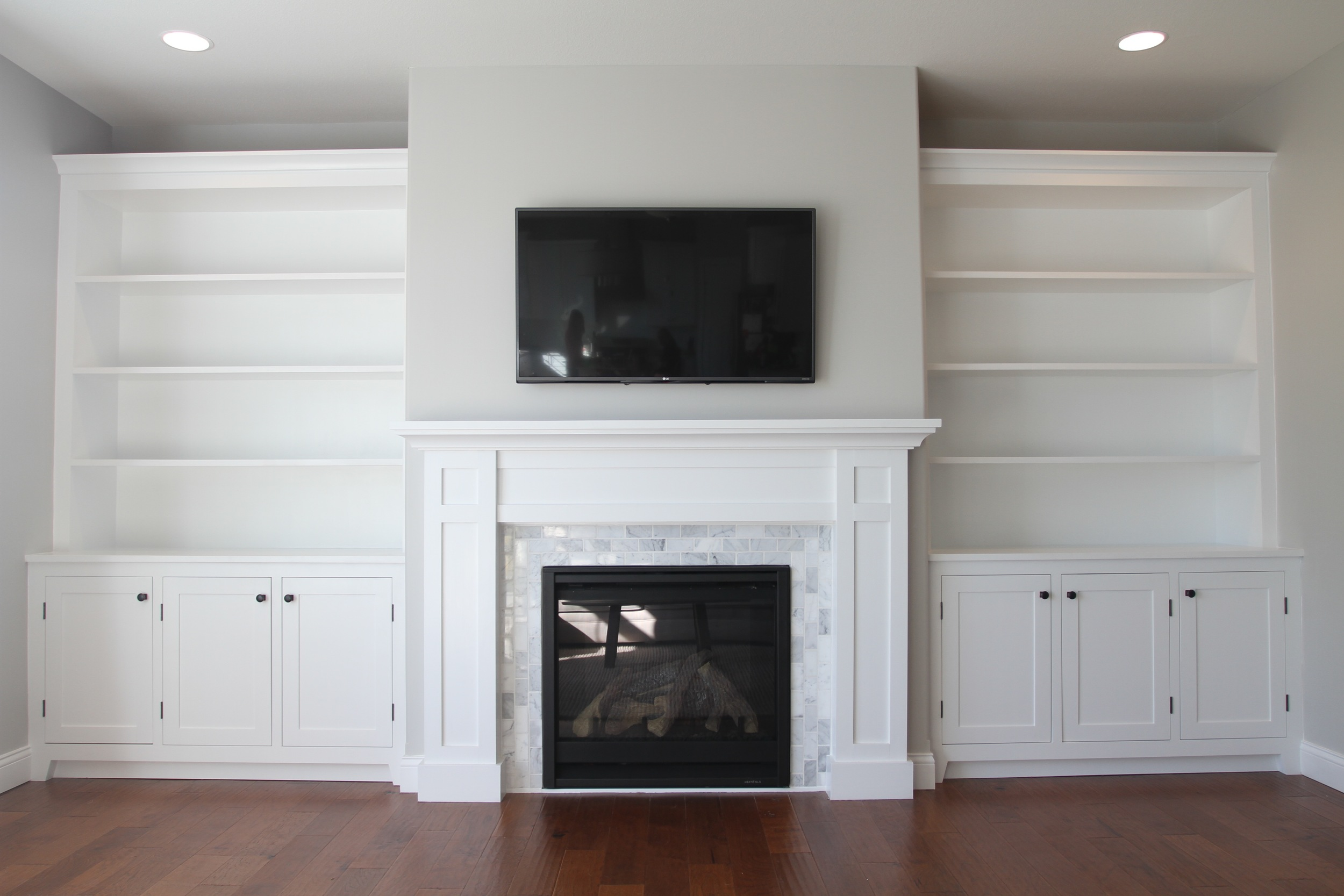 how to build a built in the cabinets woodworking philip miller rh philipmillerfurniture com how to build built in kitchen cabinets how to build built in cabinets and shelves