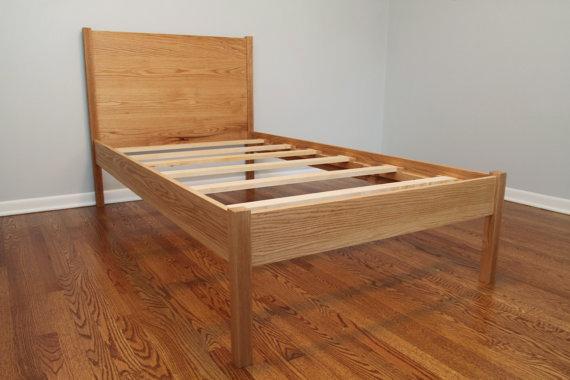 Ethan Bed Frame