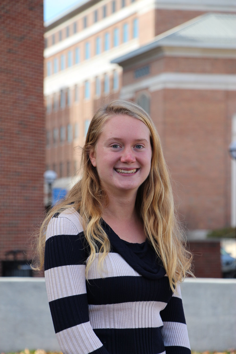 Zoe Gerstle Undergraduate Student Zoe is a sophomore in the College of Literature, Science, and the Arts at the University of Michigan. She joined the Veatch Lab in June, 2016 and is currently exploring the effects of DTT and n-alcohols on critical temperatures in GPMVs (Giant Plasma Membrane Vesicles). Outside of the lab, Zoe enjoys backpacking, reading, and spending quality time with friends and family.