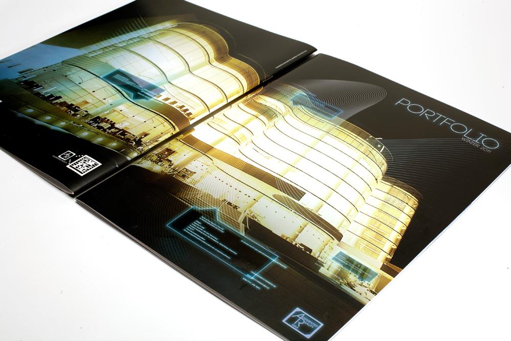 Ai: Portfolio Magazine 2011