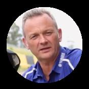 Sean Goldhawk, Yamaha Motor Australia