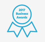 Finalist - Excellence in Small Business & Young Entrepreneur Awards 2017