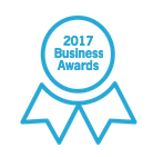 Finalist –  Excellence in Small Business & Young Entrepreneur