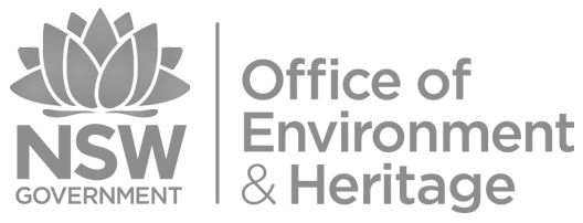 NSW Office of Environment & Heritage