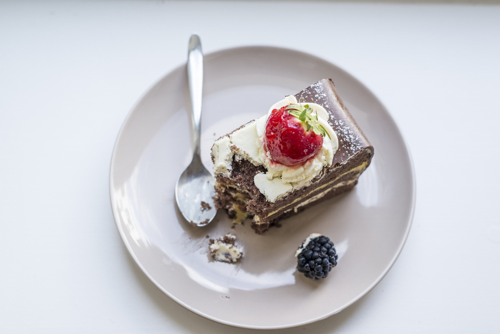A delicious creamy berry chocolate cake.jpg