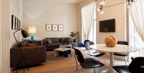 Sales & Revenue Sleep In Homes