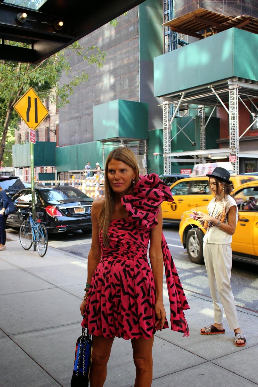 Anna Della Russo, Vogue Japan