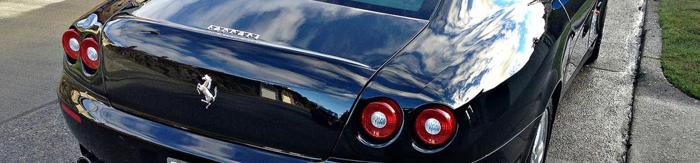 Exotics/Sports Cars | Exotic Car Detailing | Car Detailing | Whatcom County