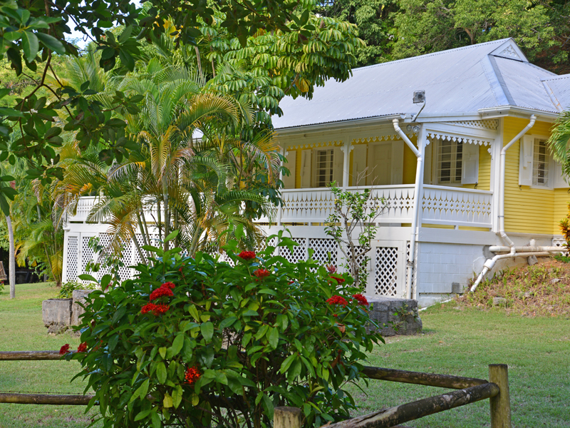 JAH COTTAGE