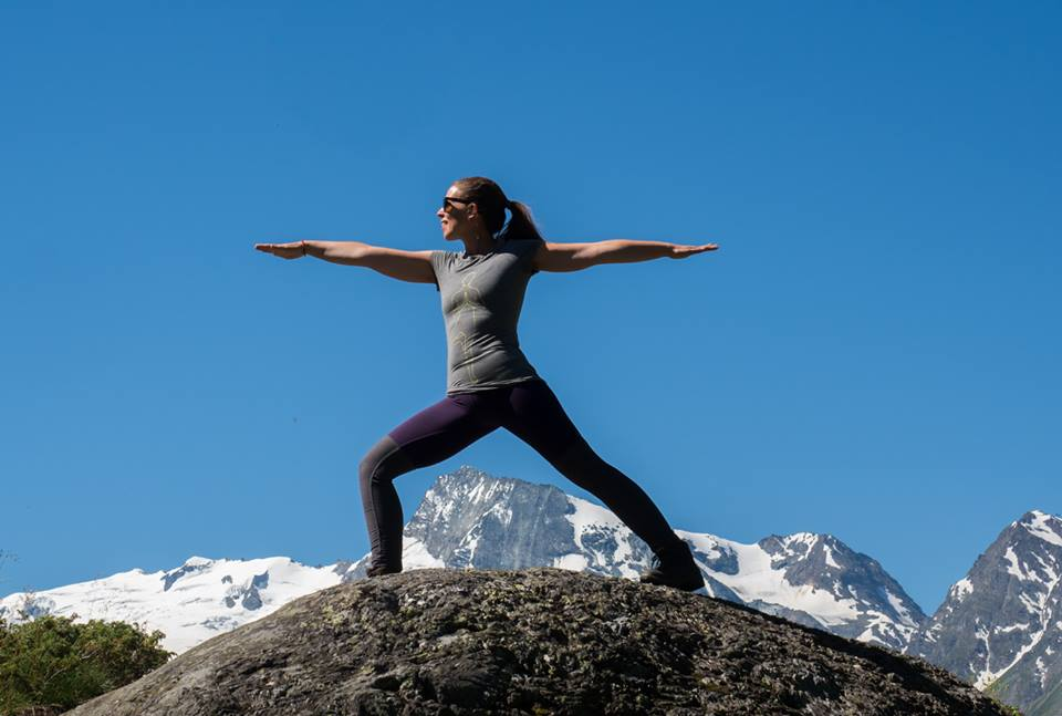 Join Sarah for a week of Yoga and Hikes in the French Alps.   Details to follow   Price €2010 for 7 nights   Email Sarah if you are interested  sarah@yardyoga.co.uk