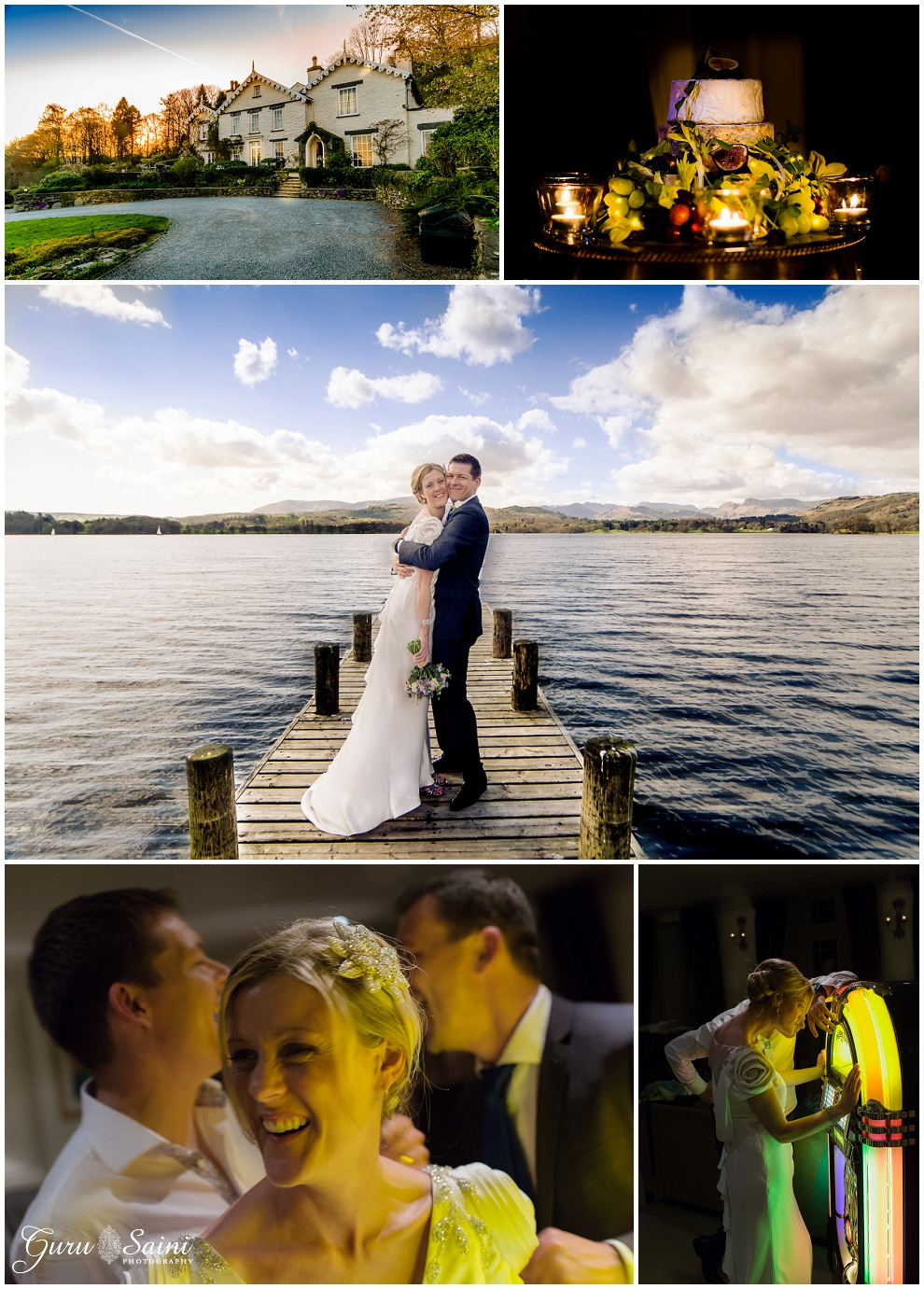 Wedding-Photography-Elegant-Romatic-Lake-Dictrict-London-Surrey-Guru-Saini-Photography