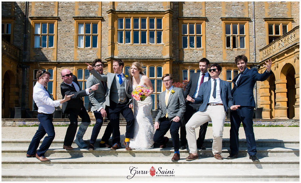Wedding-Photography-Eynsham Hall-Oxford Wedding-London-Guru-Saini-Photography