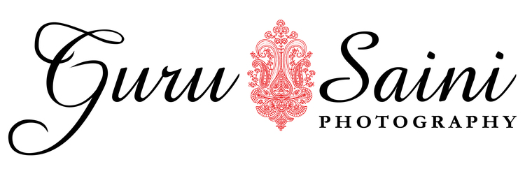 London & Surrey Wedding Photographer - Guru Saini