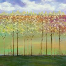 Spring Trees B