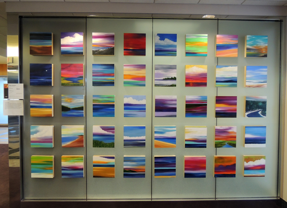 Art Prize Grand Rapids