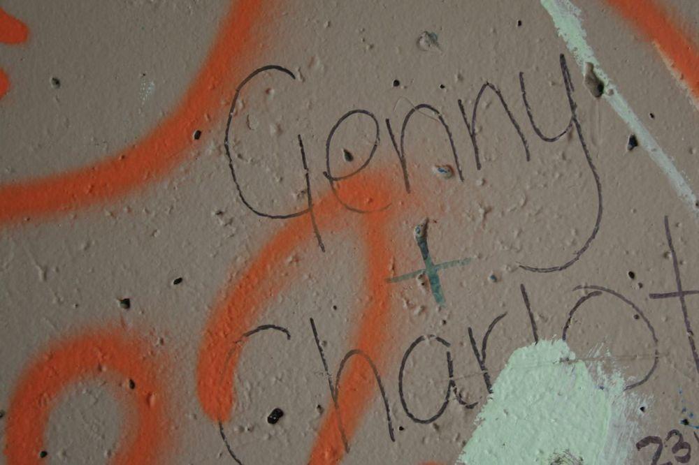 Genny + Charlot