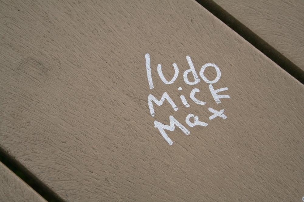 Ludo Mick Max < blog