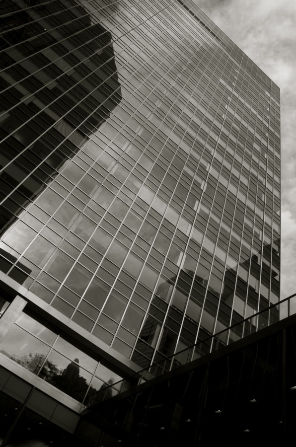 The Lever House