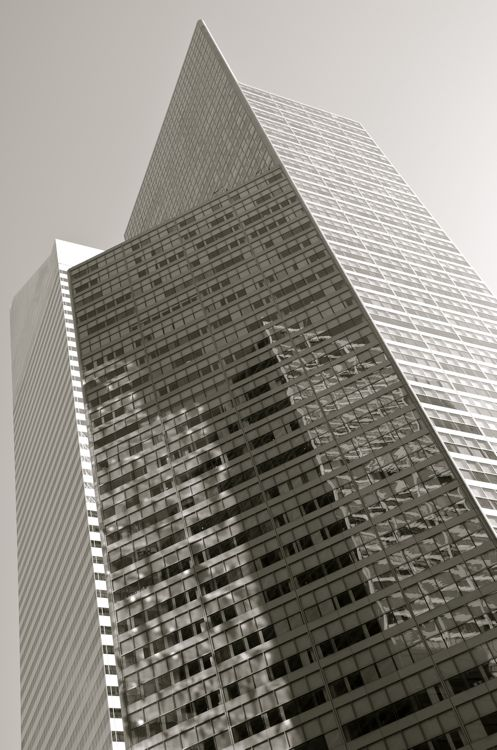 The 599 Lexington Avenue