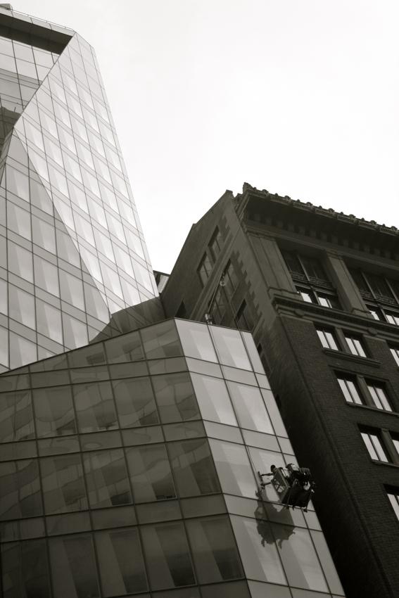 Louis Vuitton Building