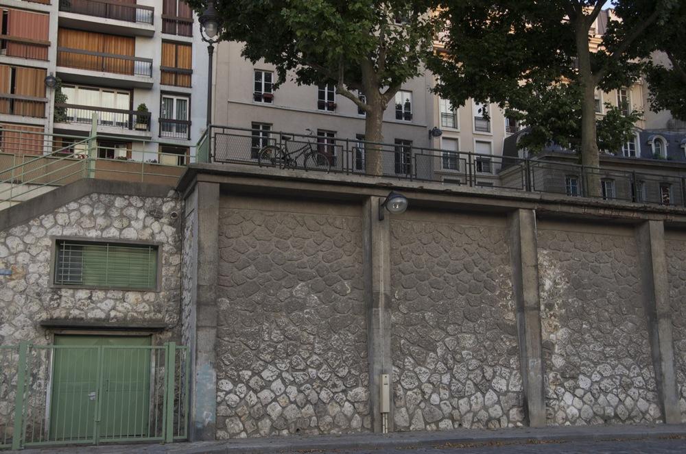 commenter > Quai de Jemmapes, canal St-Martin, 2/2 < comment