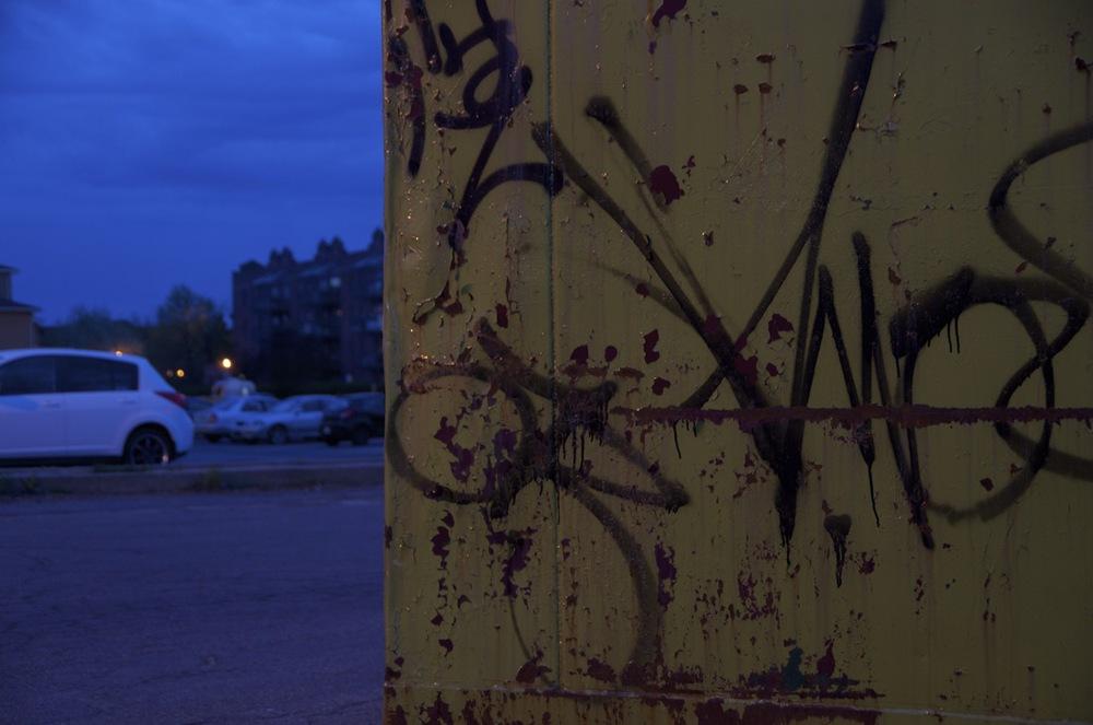 commenter >  Stationnement, boulevard St-Joseph  < comment