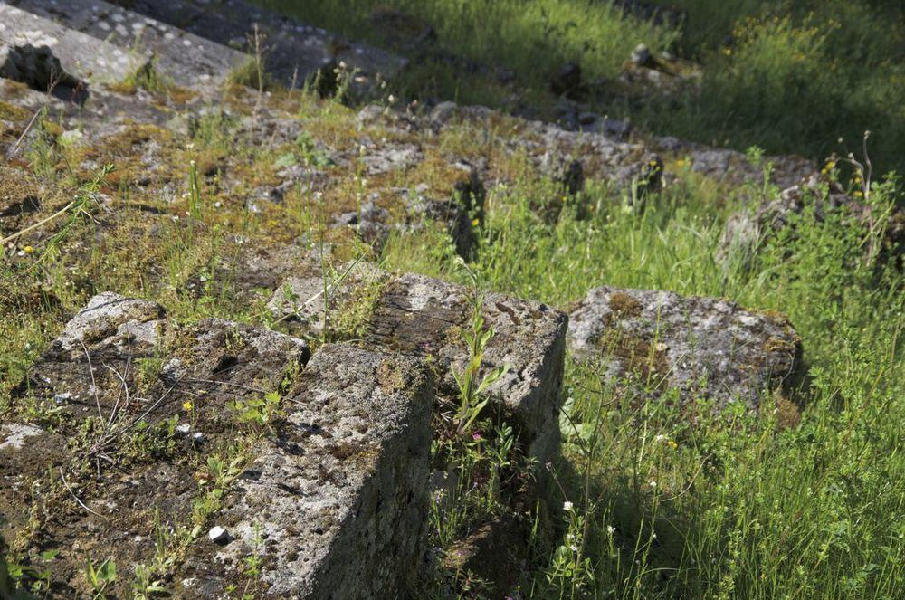commenter > Via Lung le Mura del Mandorlo (teatro romano), 1/3 < comment