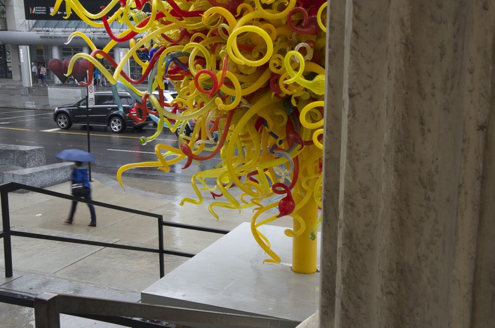 commenter >  Rue Sherbrooke (Soleil), 1/2  < comment 