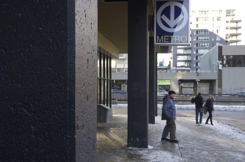 commenter > Rue de Rigaud (métro Sherbrooke), 2/2 < comment
