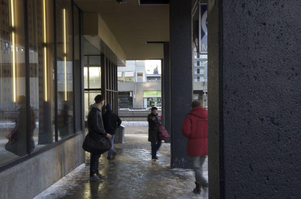 commenter >  Rue de Rigaud (métro Sherbrooke), 1/2  < comment