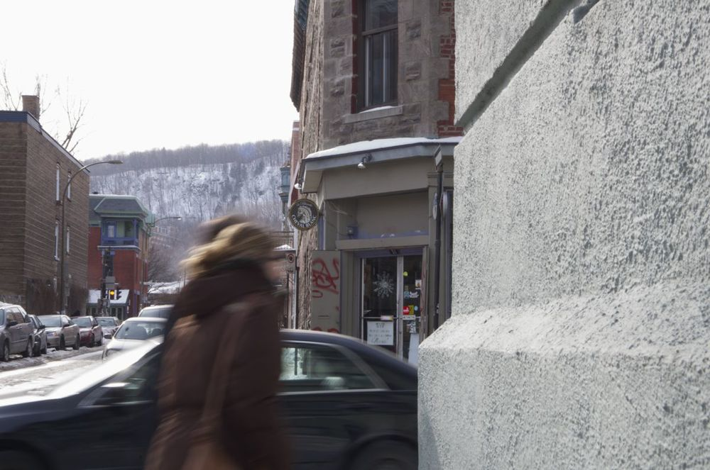 commenter >  Rue Marie-Anne (et le Mont-Royal)  < comment