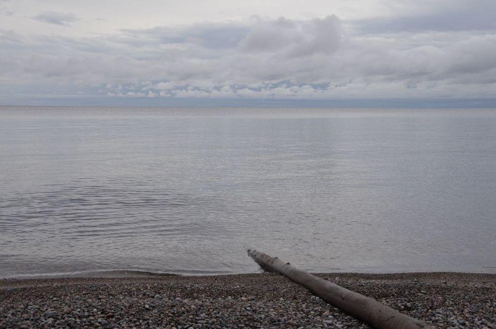 Lac St-Jean (le caméo des nuages)