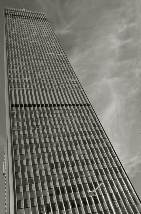 La tour CIBC