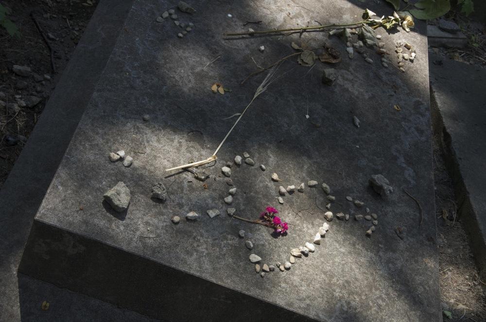 RIP Coeur percé