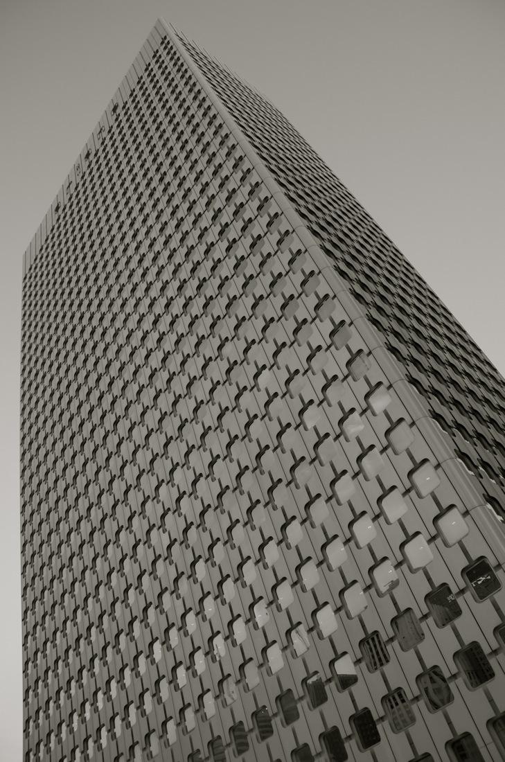 La tour Ariane