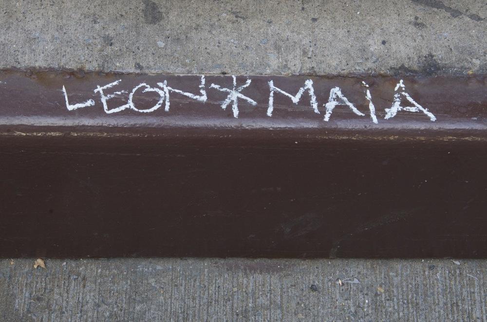 LEON*MAIA