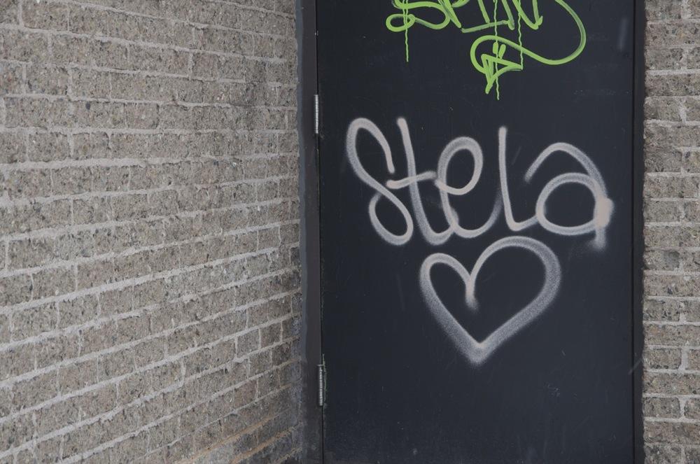 Stela love