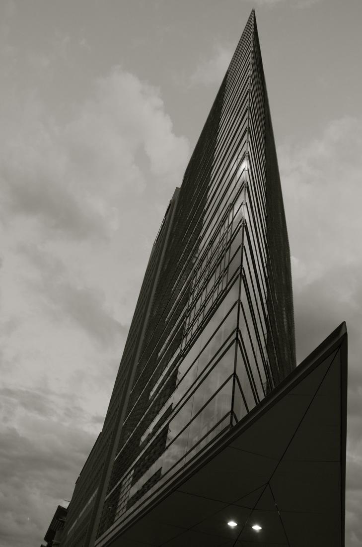 PriceWaterhouseCoopers Bldg,Potsdamer Platz