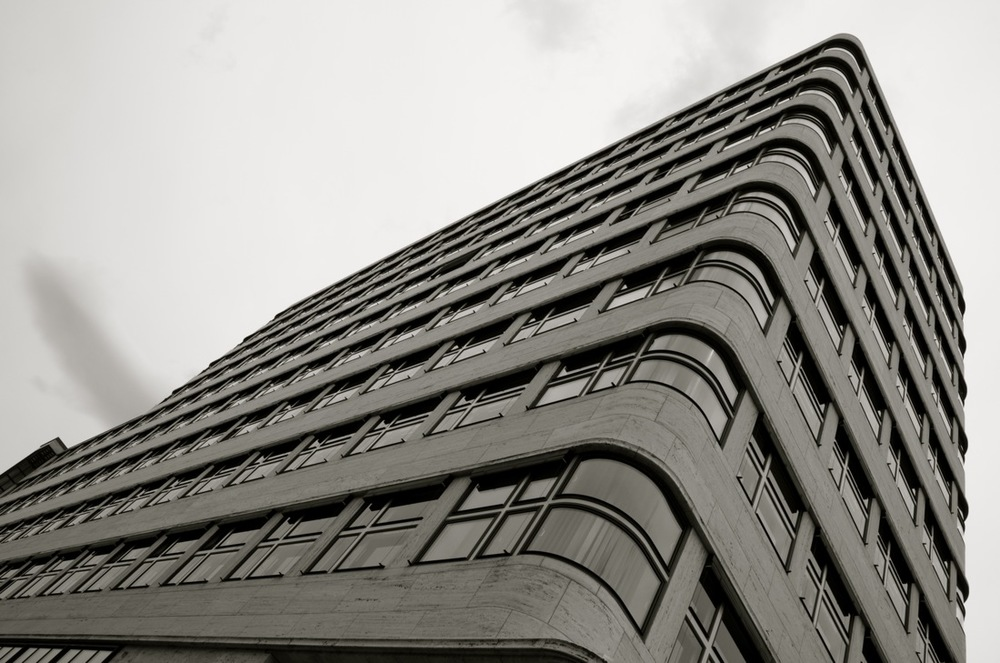 Shell-Haus