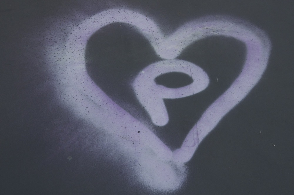 Liebe P