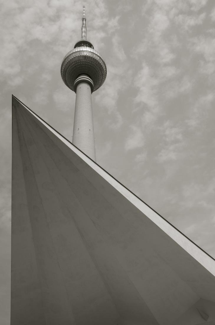 Fernsehturm,Berlin