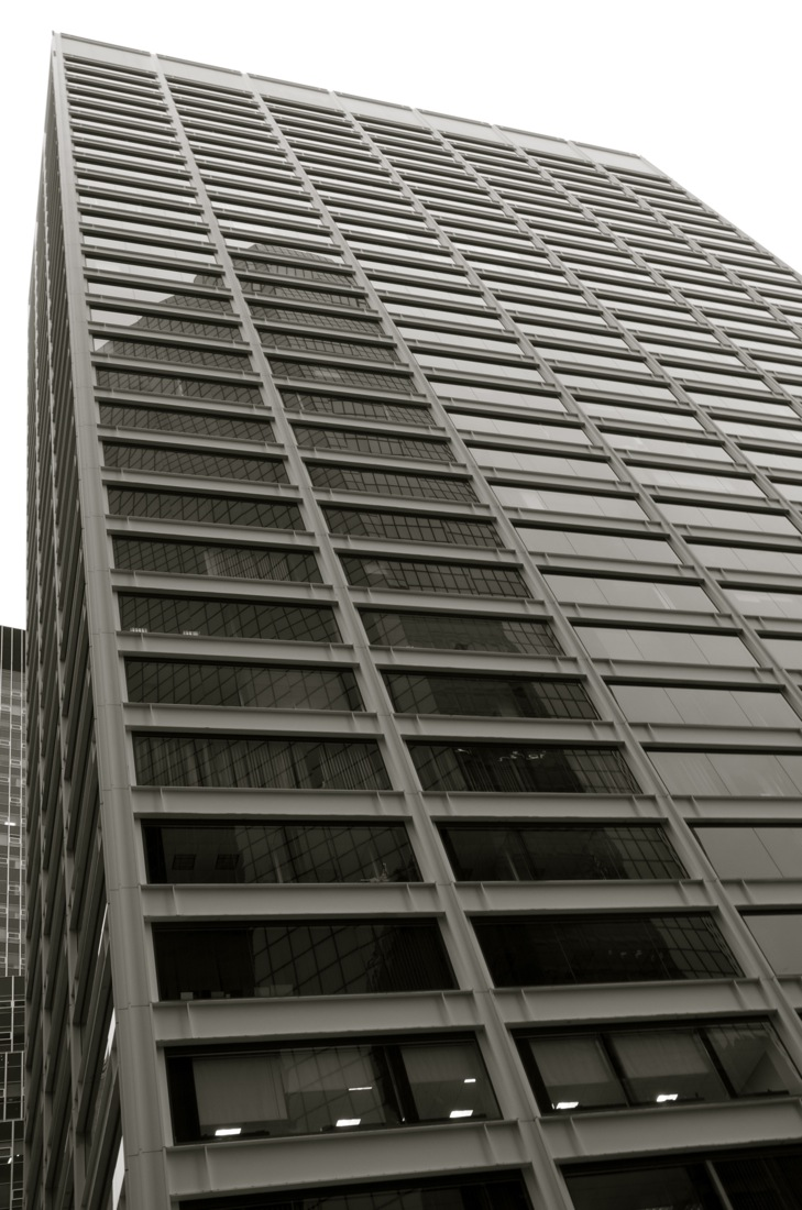 88 Pine Street Building