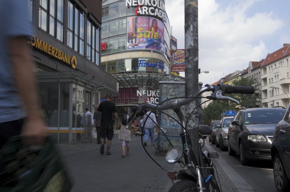 Nach Karl-Marx-Straße