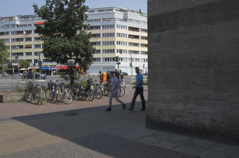 Um Nollendorfplatz, 2/2
